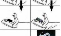 Išmanusis telefonas vs Nokia 3310