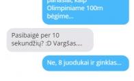 Olimpinis seksas