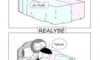 Miegojimo sistema poroje