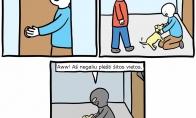 Sarginis šuo