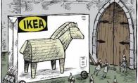 Švedų arklys
