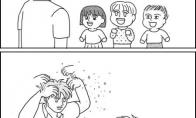 Kaip atbaidyti vaikus