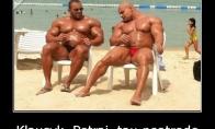 Paplūdimio berniukai