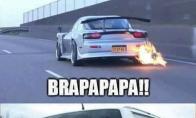 Automobilių garsai