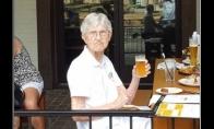 Amerikietiško alaus skonis