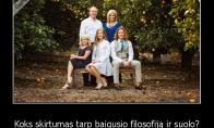 Šeimos išlaikymas