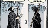 Kai sutinki mirtį
