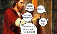 Šiknius Jėzus