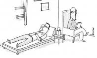 Įžūlus pacientas