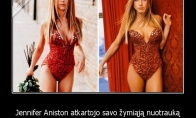 Tobula Jennifer Aniston