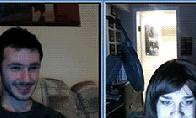 Geriausios webcam išdūrkės [GIF rinkinys]
