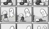 Neatsargus vaiduoklis
