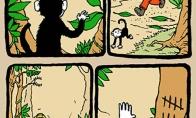 Pikta beždžionėlė