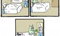 Monstrai po lova