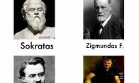 Geriausi filosofai