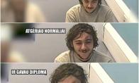 Kaip Lietuvoje studijuoja studentai