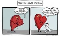Sudaužytos širdies paskutinis bandymas