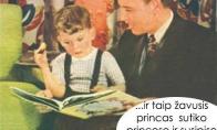 Žavioji princesė