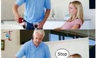 Pasakyk kada sustot
