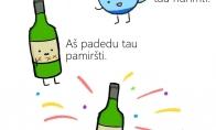 Geriausio gėrimo rinkimai