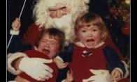 Bijantys Kalėdų Senelio