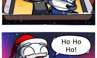 Kalėdinės nuotaikos