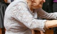 Kaip joga pakeitė močiutę