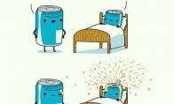 Šokinėjimas ant lovos