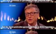 Billo Geitso mintys apie tikruosius filantropus