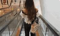 Eskalatorių fail GIF'ai