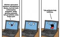 Kompiuterio atnaujinimai
