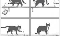 Katinas menininkas