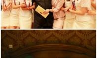Kim Jong Uno meilės reikalai