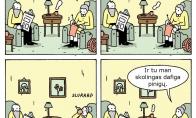 Močiutės paslaptis