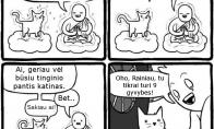 Tikroji kačių ilgaamžiškumo priežastis