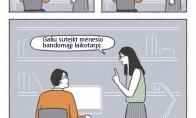 Bandomasis laikotarpis su mergina