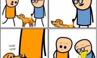 Pagalbininkas šuo