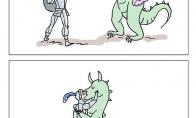 Patrakęs riteris