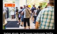 Slaptas bankomatų žaidimas