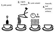 Kaip teisingai pasidaryti arbatos