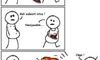 Komikso pabėgėlis