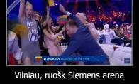 Lietuva, ar Tu pasiruošusi?