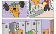 Sukčiaujanti morka