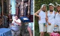 Gėdingos rusų nuotraukos, kurios neturėjo atsidurti internete [20 foto]