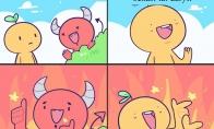 Velnio pasisiūlymas