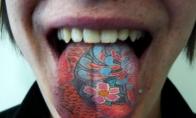 Žmonės, kurie išsitatuiravo liežuvius [20 nuotraukų]