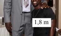 Kaip merginos mato vaikinų ūgį
