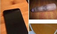 Gera kaina parduodamas iPhone 7