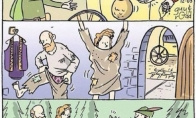Taktika prieš Robina Hoodą