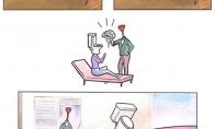 Terapeutas visada padės